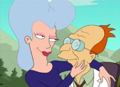 Watch Futurama Season 2 Episode 19 Online