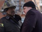 Are You Serious? - Chicago Fire Season 3 Episode 19