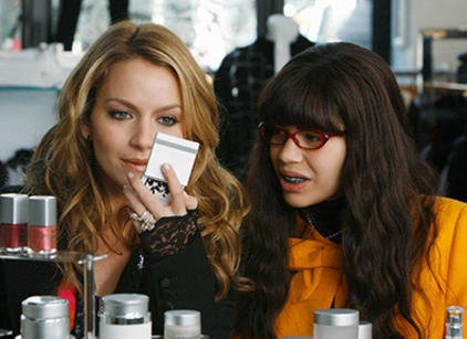 Watch Ugly Betty Season 3 Episode 10 Online