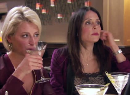 Watch The Real Housewives of New York City Season 7 Episode 10 Online