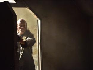 Alien Encounter - The Orville Season 1 Episode 8