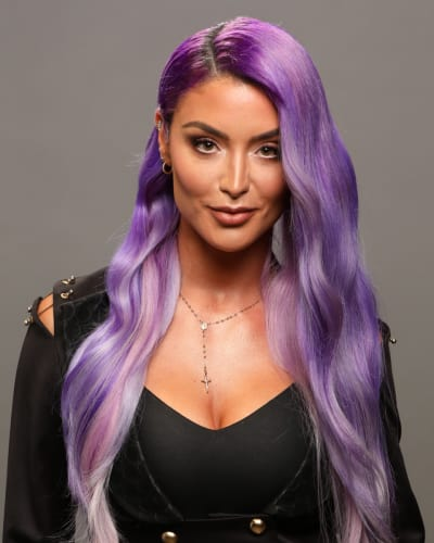 Natalie Eva Marie - Big Brother