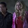 Worried Pam - True Blood Season 7 Episode 8