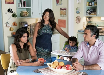 Watch Jane the Virgin Season 3 Episode 6 Online