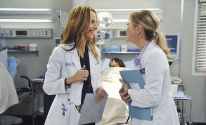 Grey's Anatomy Caption Contest 199