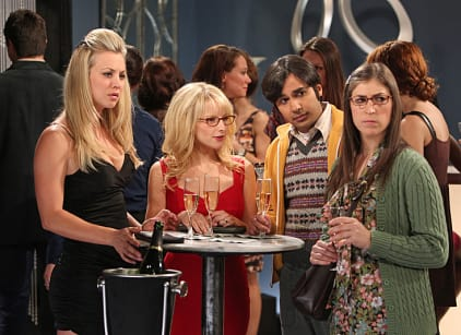 Watch The Big Bang Theory Season 6 Episode 11 Online