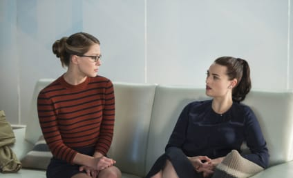 Watch Supergirl Online: Season 2 Episode 18
