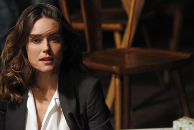 The Blacklist Season 5 Episode 8 - TV Fanatic