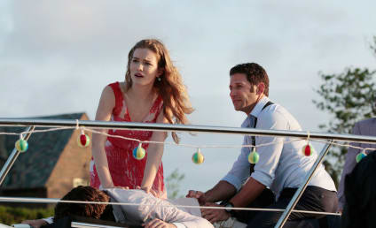 Royal Pains Review: Surprise, Surprise