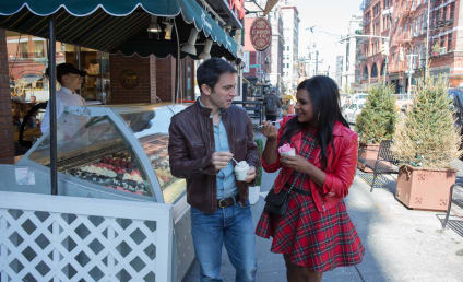 The Mindy Project: Watch Season 3 Episode 1 Online