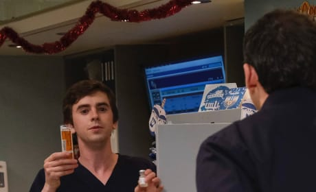 Too Much Insulin? - The Good Doctor Season 2 Episode 10