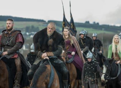Watch Vikings Season 5 Episode 16 Online