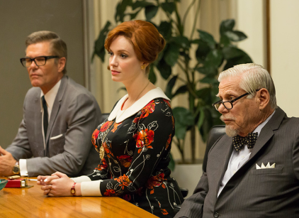 Watch Mad Men Season 7 Episode 3 Online