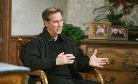 Should Marlena have gone to John with her suspicions about Paul's paternity or not?