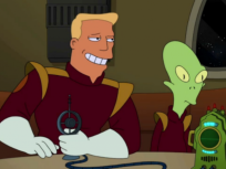 Futurama Season 9 Episode 5