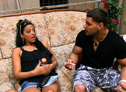 Watch Jersey Shore Season 4 Episode 4 Online