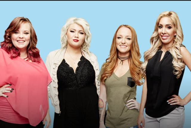 Teen Mom Og Season 7 Free Online