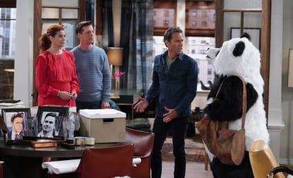 Watch Will & Grace Online: Season 11 Episode 6