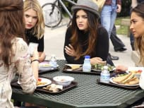 Pretty Little Liars Season 5 Episode 4
