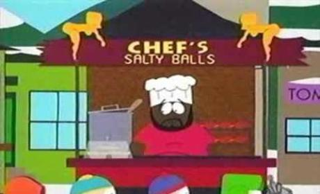 Chef's Chocolate Salty Balls Picture