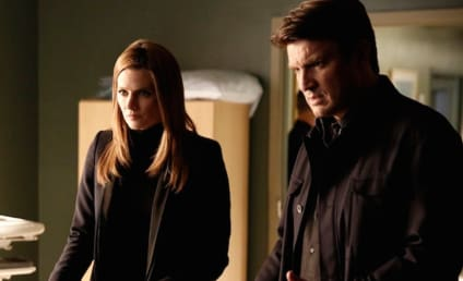 Castle Season 8 Episode 19 Review: Dead Again
