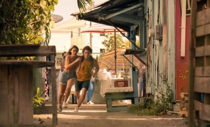 Outer Banks Season 2 Episode 1 Review: The Gold