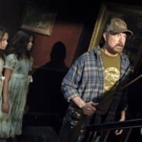 Jim Beaver as Bobby