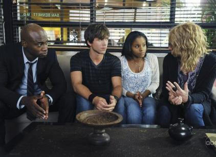 Watch Private Practice Season 3 Episode 13 Online