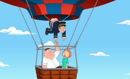 Watch Family Guy Online: Season 19 Episode 5