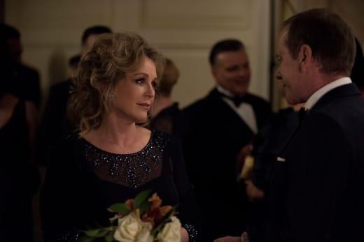 Mother In Law - Designated Survivor Season 2 Episode 2