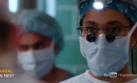 Grey's Anatomy Promo: What's Inside
