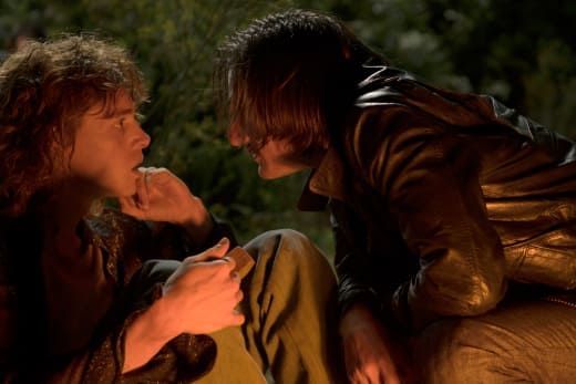 Unhinged — Trust Season 1 Episode 4