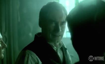 Penny Dreadful Trailer: To Save Their Friend