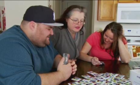 Gary's Condoms - Teen Mom