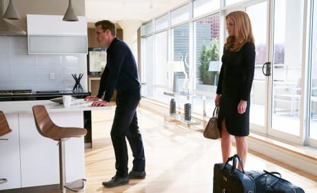 Maybe! - Suits Season 6 Episode 12