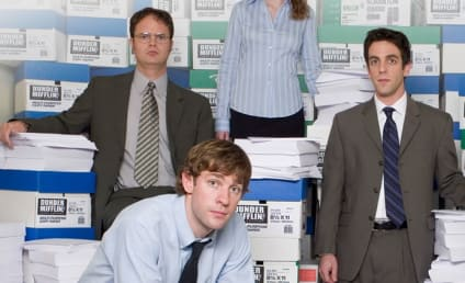 The Office to Conclude After Season 9, Answer Major Series Questions