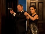 A Dangerous Game - The Blacklist
