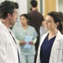 Derek vs. Amelia - Grey's Anatomy Season 11 Episode 7