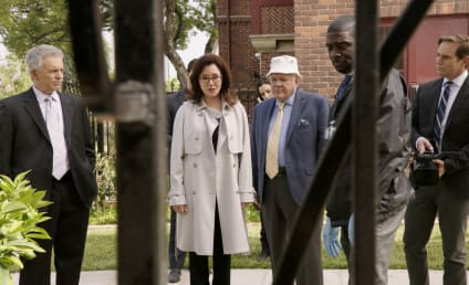 Major Crimes Season 6 Episode 1 Review: Sanctuary City Part 1