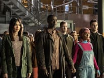 Humans Season 3 Episode 1