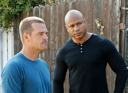 Watch NCIS: Los Angeles Season 4 Episode 17 Online