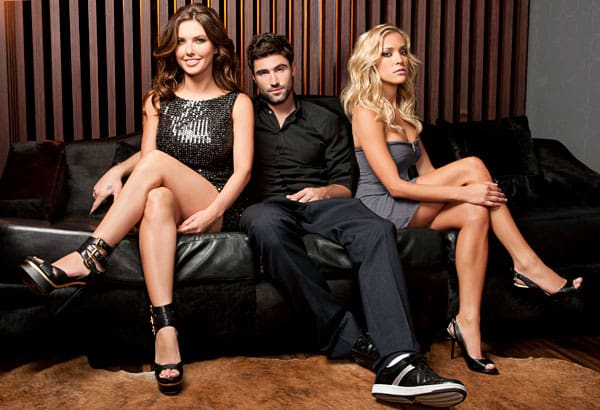 Brody's Girls
