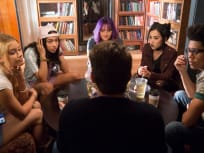 Formulating a Plan - Marvel's Runaways