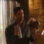 Housekeeper - Lucifer Season 2 Episode 3