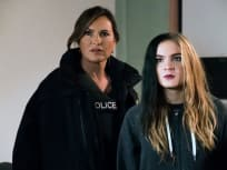 Law & Order: SVU Season 19 Episode 4