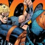 Arrow: Son Of Deathstroke