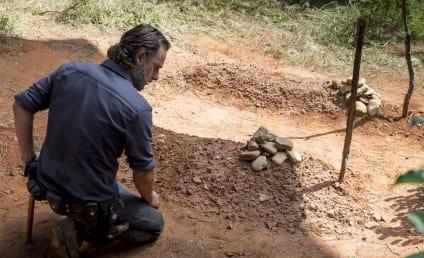 The Walking Dead Season 8 Episode 12 Review: The Key