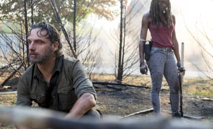 Cable Ratings: The Walking Dead Returns Down, UnREAL Craters