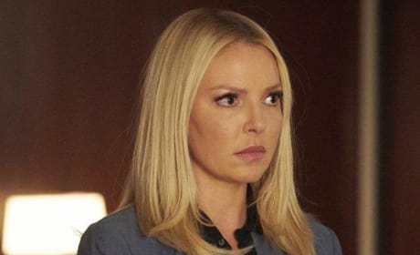 Samantha Wants to Be Partner - Suits Season 8 Episode 10