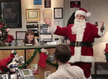 Watch The Office Season 7 Episode 11 Online